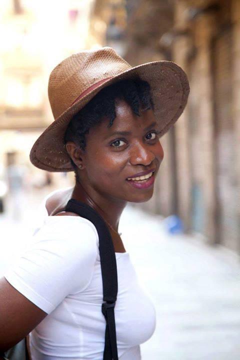 Jacqueline NGO MPII - Little Africa