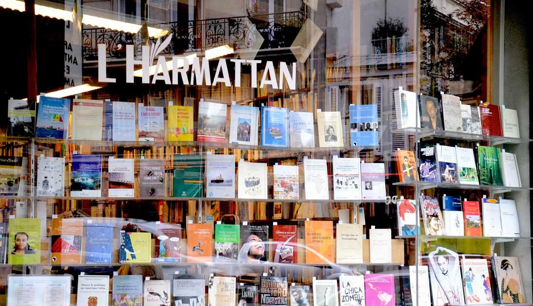 L'Harmattan - Paris
