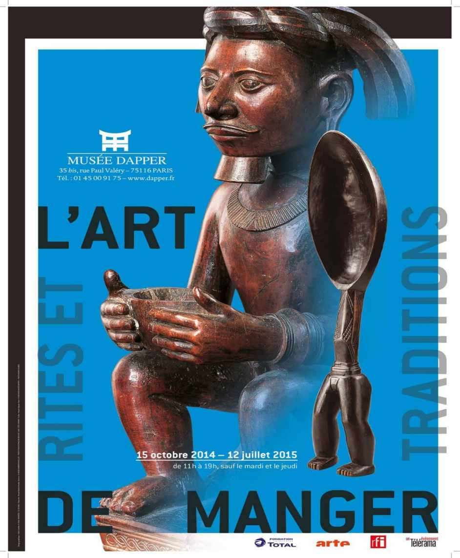 Art de manger - Little Africa Paris