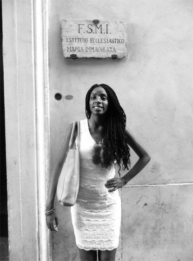 Honorine Goueth - Paris