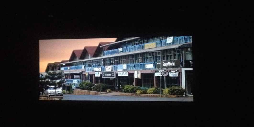 Rwanda-little Africa paris