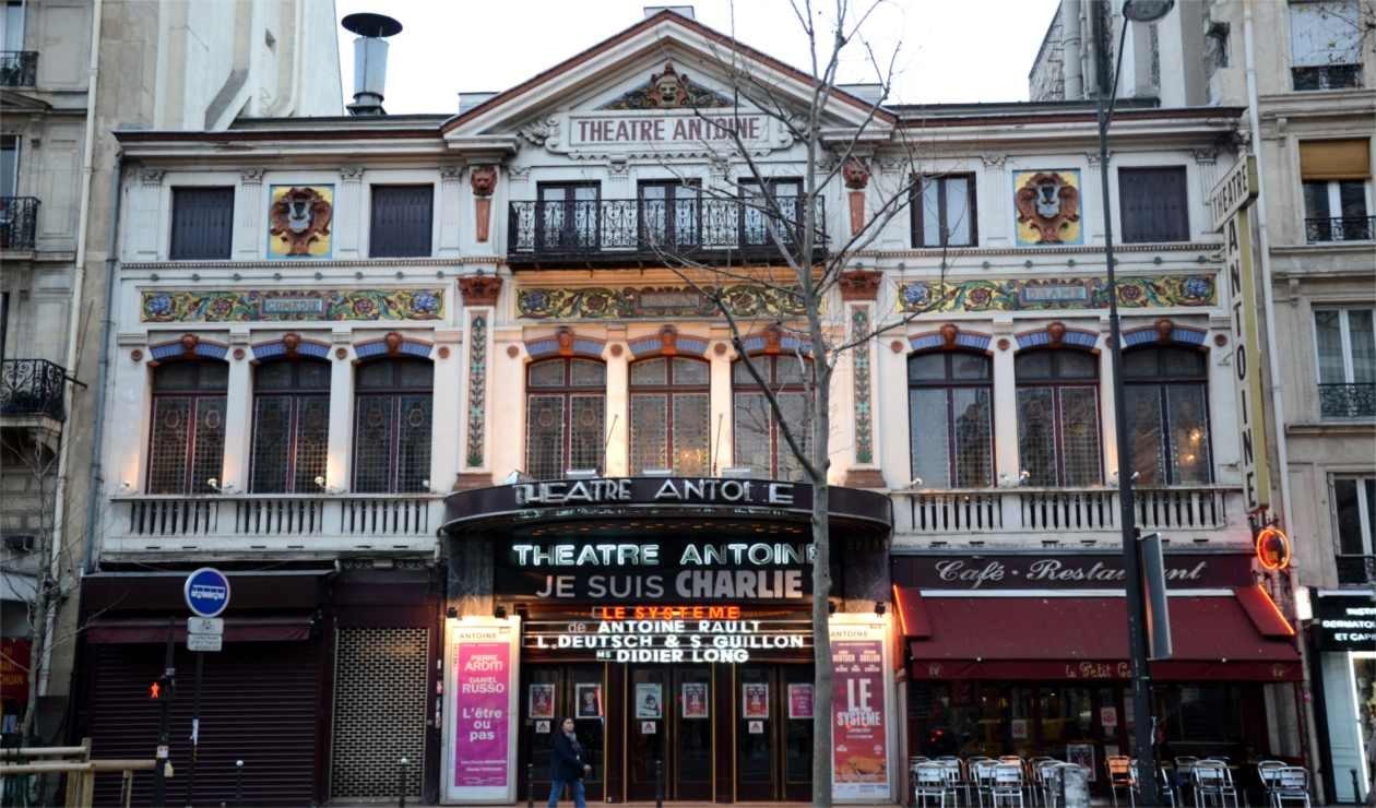 theatre Antoine