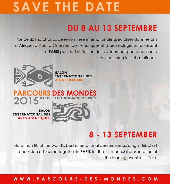 parcours des mondes 2015 little africa paris. Black Bedroom Furniture Sets. Home Design Ideas