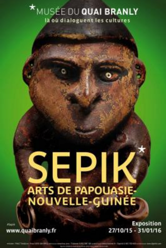Sepik I Little Africa Paris