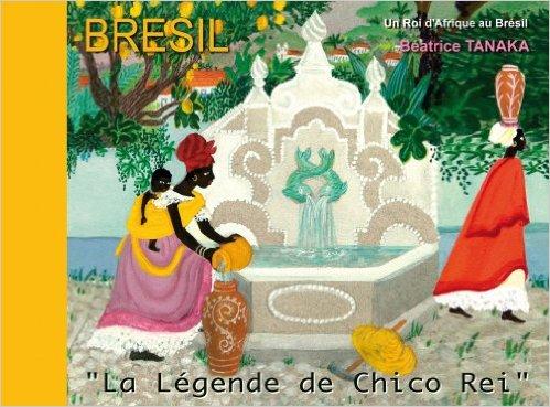Chico Rei, Little Africa Paris