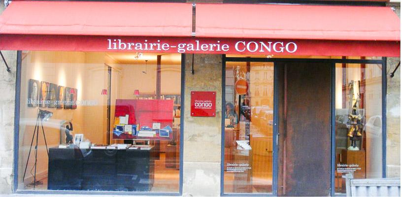 Librairie Congo I Little Africa