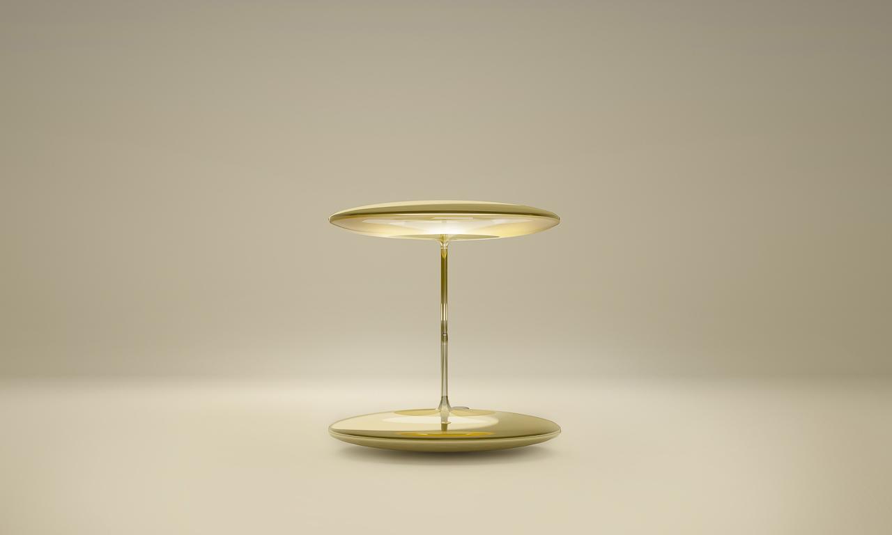 """""""L447 Lampe de Table"""" Photo by Youssef Eskandar Nabil"""