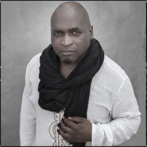 Samuel Nja Kwa, journaliste et photographe d'origine camerounaise.
