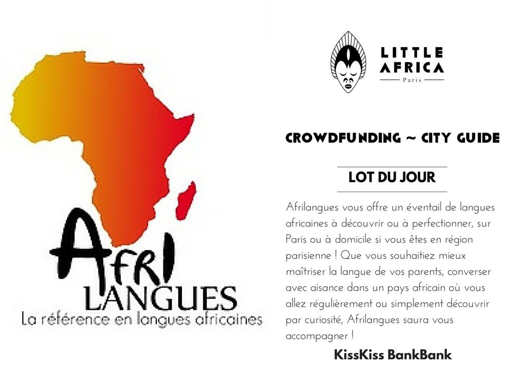 Afrilangues