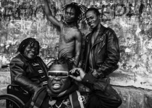Kinshasa mon amour, 100% Afriques