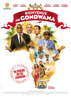 bienvenue-au-gondwana, Little Africa