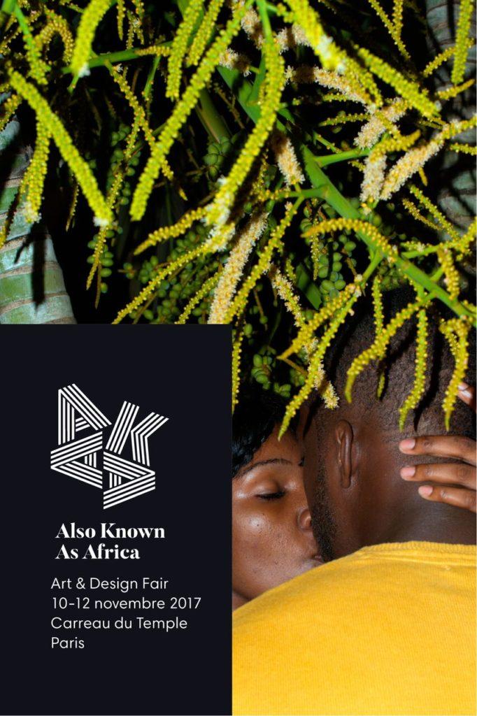 Affiche AKAA 2017