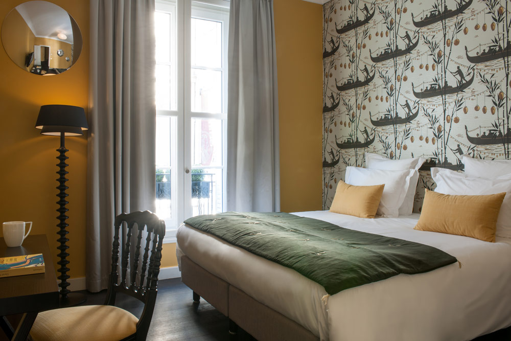 Hôtel Mathis 2