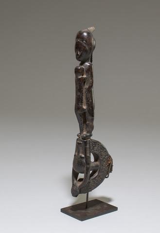 Galerie Noire d'Ivoire