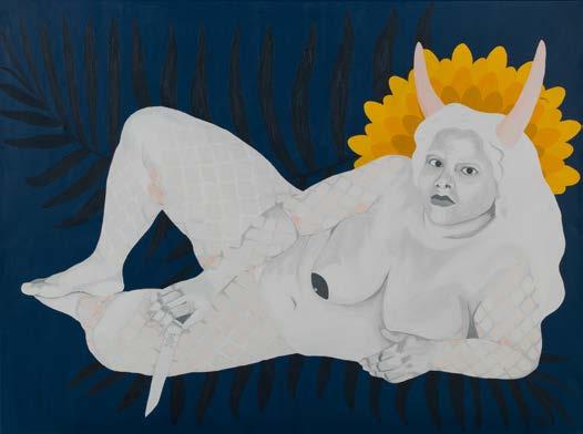 Les contemporains - Tessa Mars - Lépouse 2017