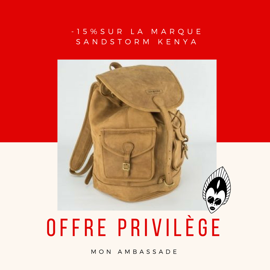 OFFRE PRIVILEGES