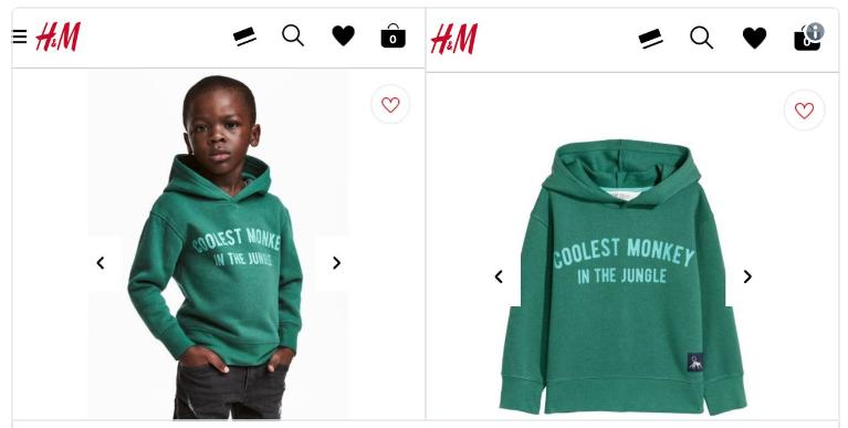 Campagne H&M