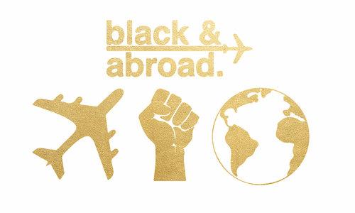 "Guide ""Black & Abroad"""