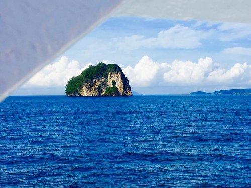 """Voyage en Thaïlande """"Black & Abroad"""""""