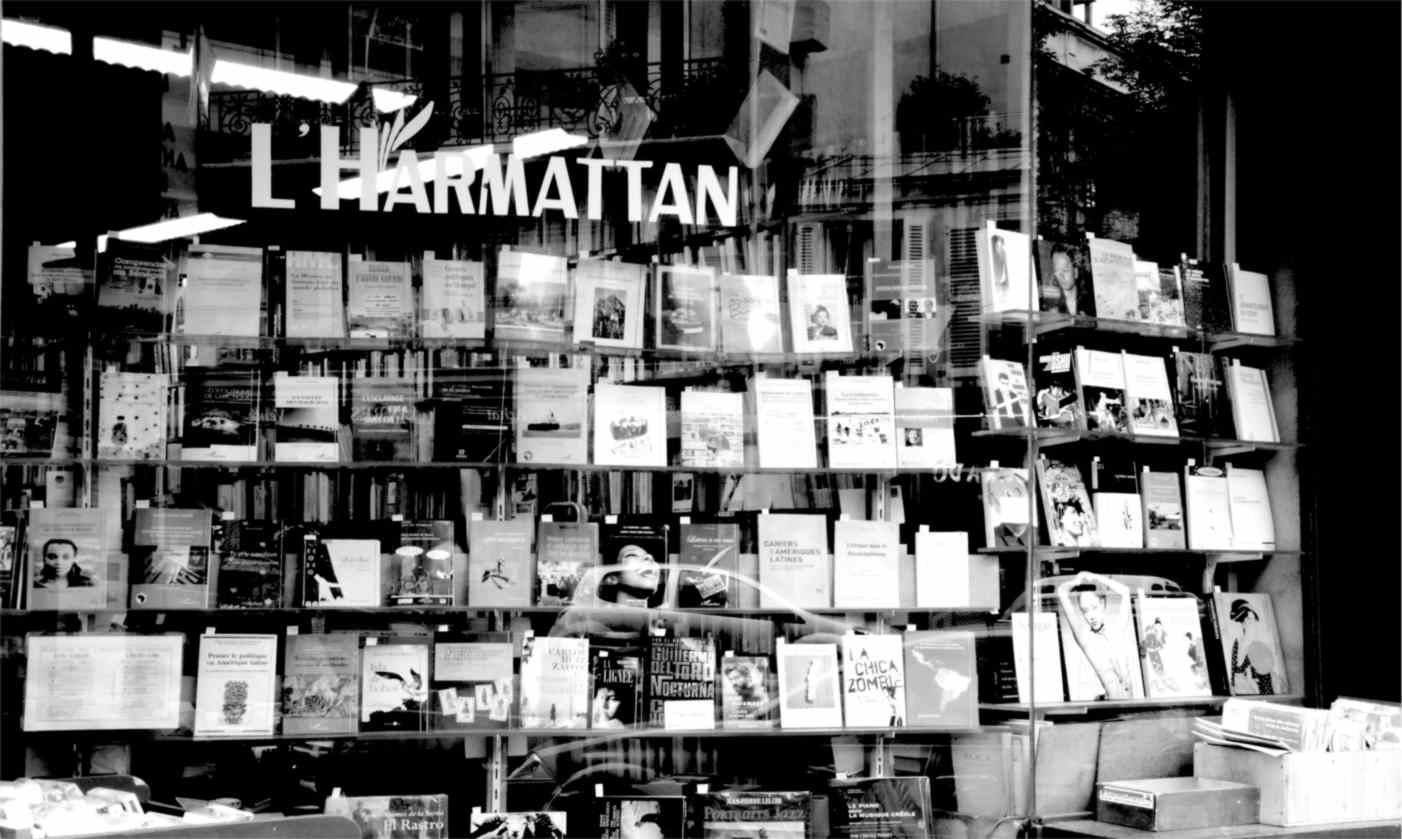 L'Harmattan - Little Africa Paris