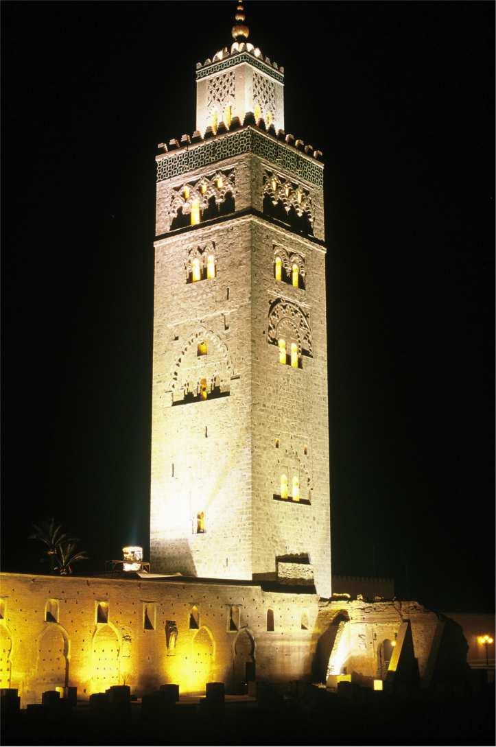Koutoubia - Maroc