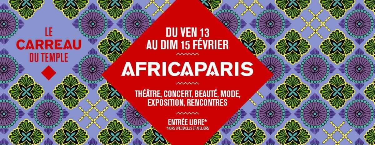 Little Africa Paris