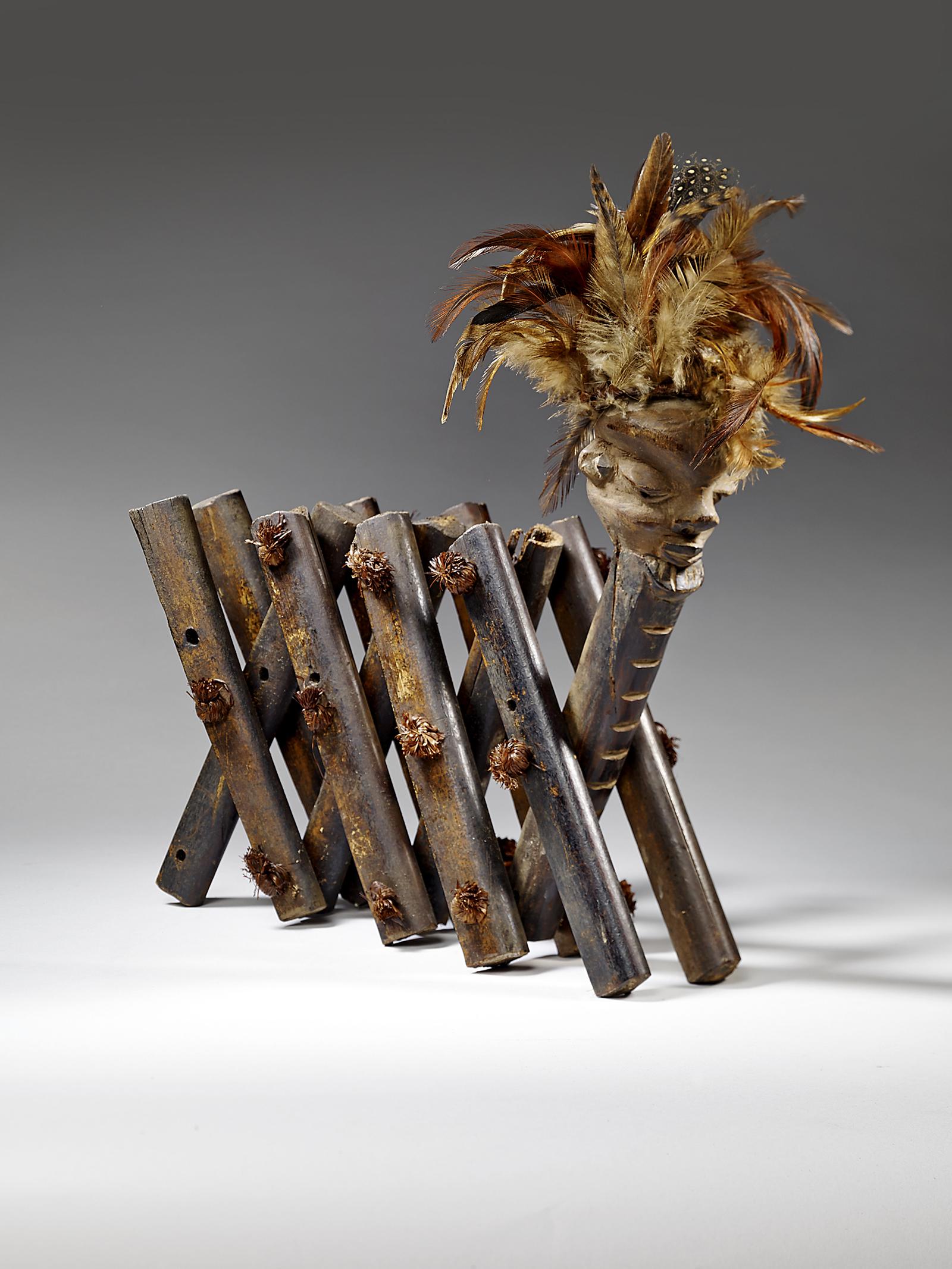 Galukoji, accordéon divinatoire