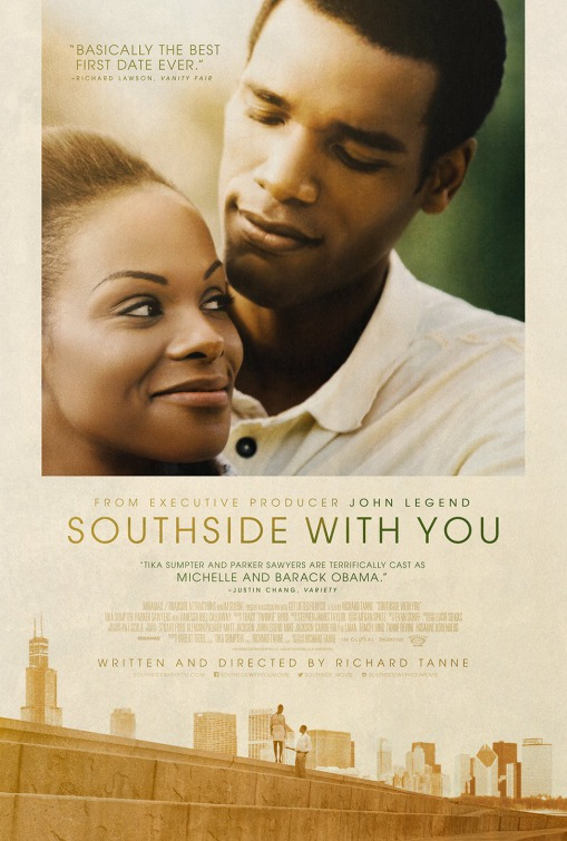 southside-with-you-poster