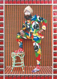 Hassan Hajjaj, 100% Afriques