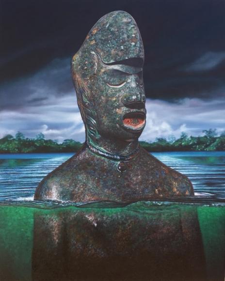 Kahjahl - Aquatic submerge III