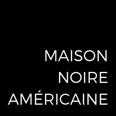 Maison Noire Americaine